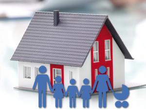 Улучшение жилищных условий многодетным семьям в 2018 году