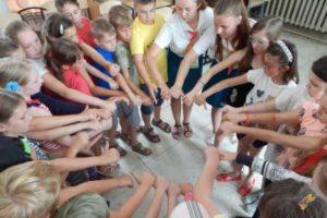 Компенсация лагеря детям на 2018 год москва