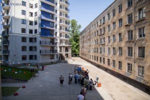 Почему провалилась программа реновации хрущевок в Петербурге
