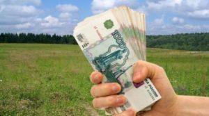 Деньги многодетным семьям вместо земли: когда могут выдать