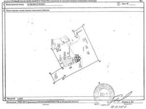 Что такое кадастровый план на дом и как его оформить