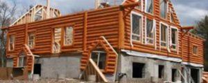 Военная ипотека под строительство частного дома