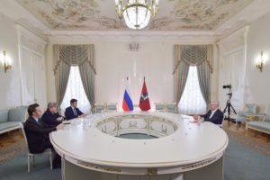 Какие новости реновации обозначены на портале мэрии Москвы