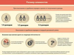 Максимальные алименты в России: размер и величина в 2018 году, расчет, способы уменьшения выплат