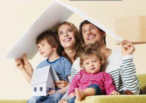 Социальная ипотека для молодой семьи в 2018 году