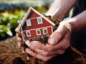 Земля под многоквартирным домом аренда или собственность