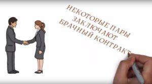 Брачный контракт - плюсы и минусы для супругов преимущества