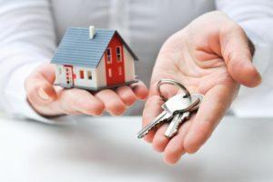 Как осуществляется продажа подаренной квартиры менее 3 лет в собственности