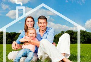 Государственная жилищная программа для молодой семьи