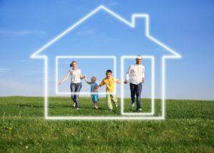 Бесплатные земельные участки молодым семьям