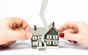 Ипотека при разводе: практические рекомендации и раздел имущества :