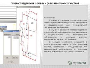 Перераспределение земельных участков: порядок, образец, соглашение о перераспределении