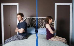 Как быть с квартирой, купленной до брака, в случае развода