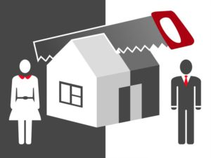 Раздел имущества после развода: тонкости процесса
