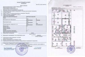 Кадастровый паспорт на дом — как получить