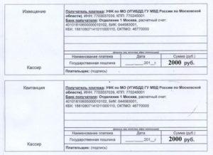 Как и где оплатить госпошлину для получения водительского удостоверения