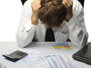 Банкротство и закрытие ИП с долгами в ПФР и налоговую