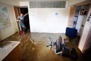 Что делать, если вашу квартиру затопило