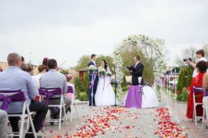 Выездная регистрация брака: сколько стоит, цена на дому, в тюрьме