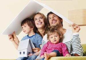 Каким образом происходит оформление ипотеки для многодетной семьи в 2018 году