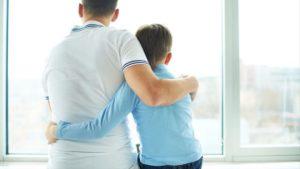 Cудебная практика выселения из квартиры несовершеннолетнего ребенка