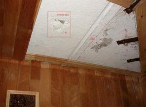 Протекает крыша - куда обращаться: полезные советы