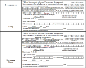 Реквизиты для оплаты госпошлины фмс бурятии на загранпаспорт 10 лет - Правовая и судебная помощь