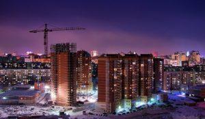 Взыскание неустойки с застройщиков в Москве и Московской области