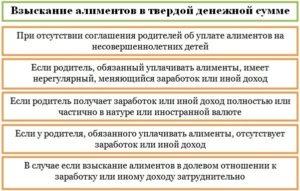 Алименты на родителей: что сказано в СК РФ размер порядок выплат