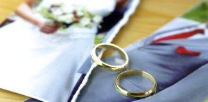 Как развестись не в том городе, в каком регистрировался брак