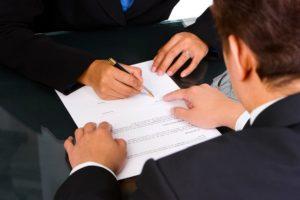 Оформление сделки по приобретению арендного бизнеса