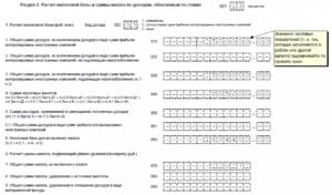 Подготовка и подача документов для получения налогового вычета. Сдача декларации по форме 3-НДФЛ