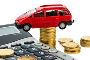 Как не платить налог на машину законным способом