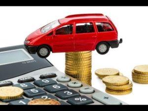Что будет если не платить транспортный налог на машину