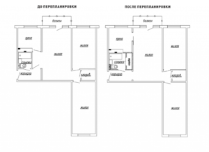 Приемка квартиры в новостройке специалистом - ЭОЭП