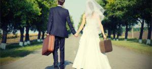 Регистрация брака с иностранным гражданином в России - особенности и нюансы